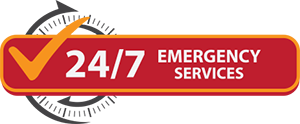 24-7 Emergency Services