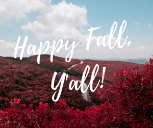 happyfall-yall